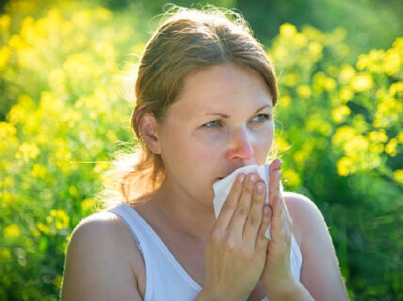 9 Problems with Sinus Disease